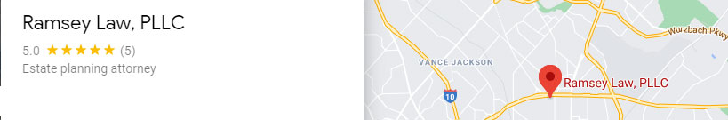 google maps rating of amber ramsey